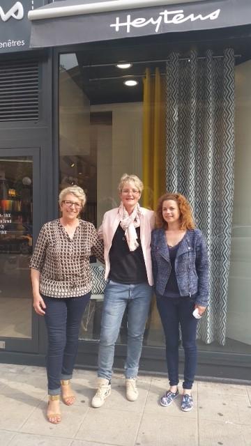 Le rseau heytens sapprte ouvrir une boutique en franchise dans le centre de nice - Heytens boutique en ligne ...