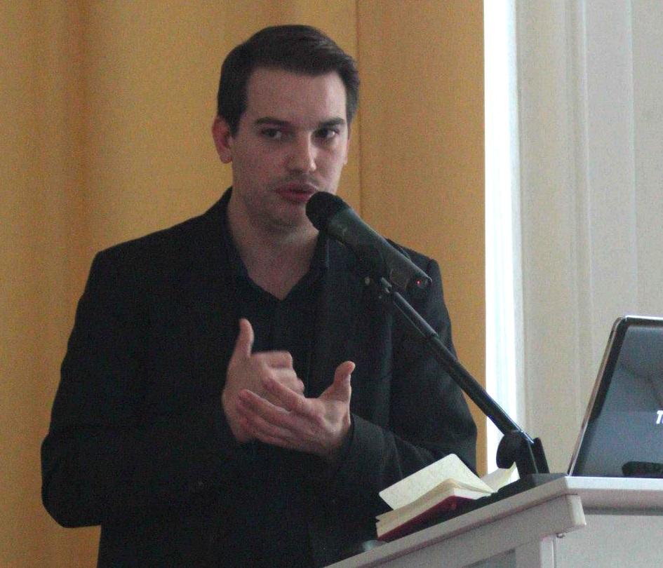 Interview jrme vossot fondateur du salon virtuel des for Salon virtuel de la franchise