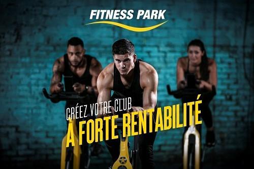 Fitness Park Ouvre Une Cinquieme Salle En Guadeloupe