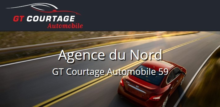 Agence GT Courage Automobile Lille Nord