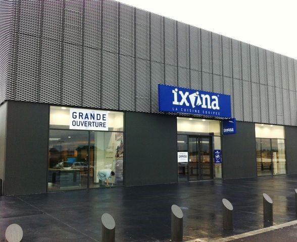 Ixina Une Croissance Soutenue Et Constante