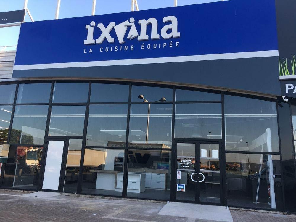 Ixina Ouvre Un Nouveau Showroom En Plein Centre De Lyon