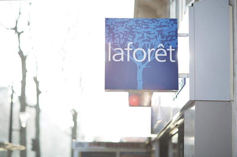 Laforêt s'engage pour le reboisement en France
