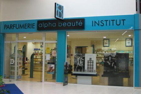 Franchise alpha beaute dans franchise parfums cosm tiques - Parfumerie salon de provence ...