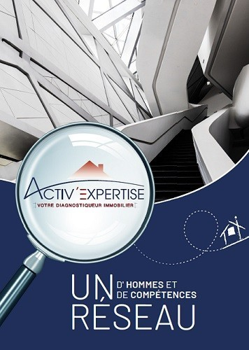 Ouvrir une agence Activ'Expertise