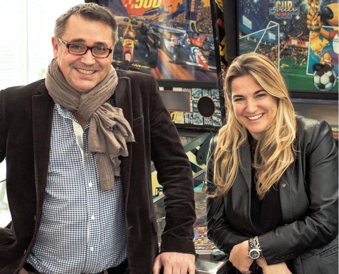 Espaces atypiques ouvre une nouvelle agence immobilire for Agence espace atypique