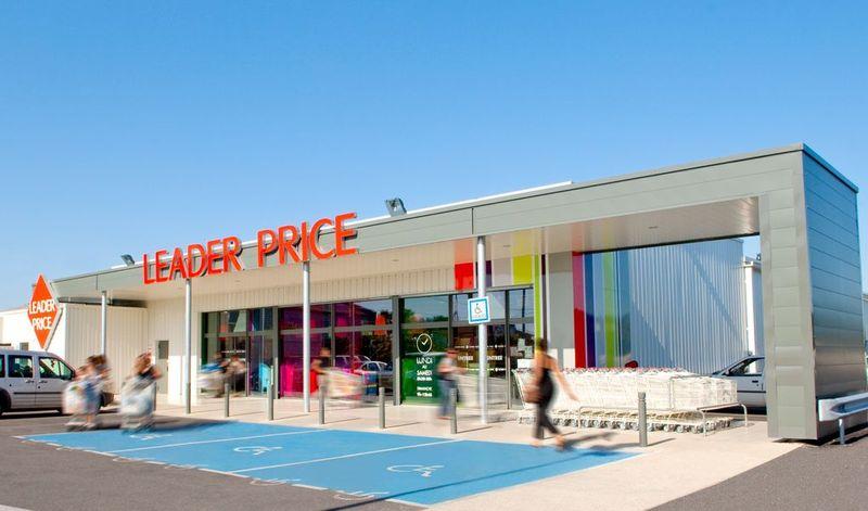 Leader Price ouvre à Casablanca — Grande distribution