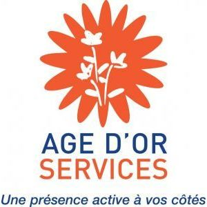 Age d'Or Services, logo