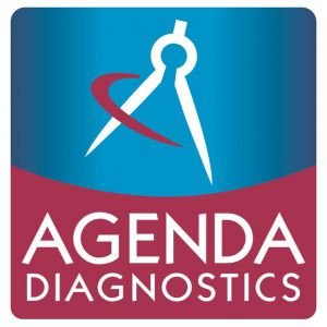 Logo Agenda Diagnostic
