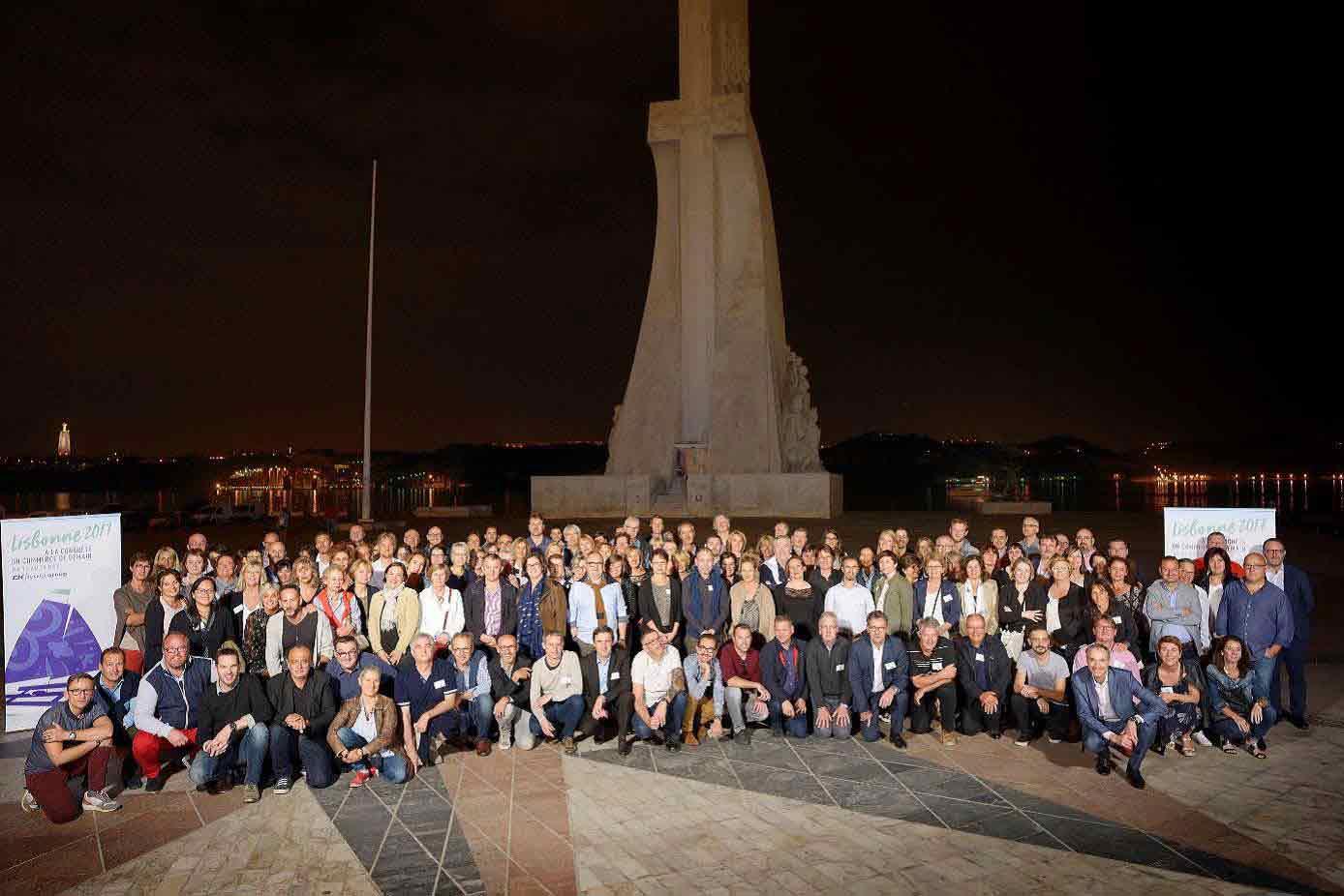 Les associés du réseau Ambiance & Style réunis à Lisbonne pour la ...