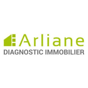 Arliane Diagnostic Immobilier, logo