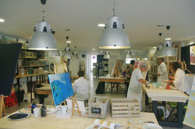 a017709ed172c5 Franchise Lezard creatif dans Franchise Loisirs créatifs et éducatifs