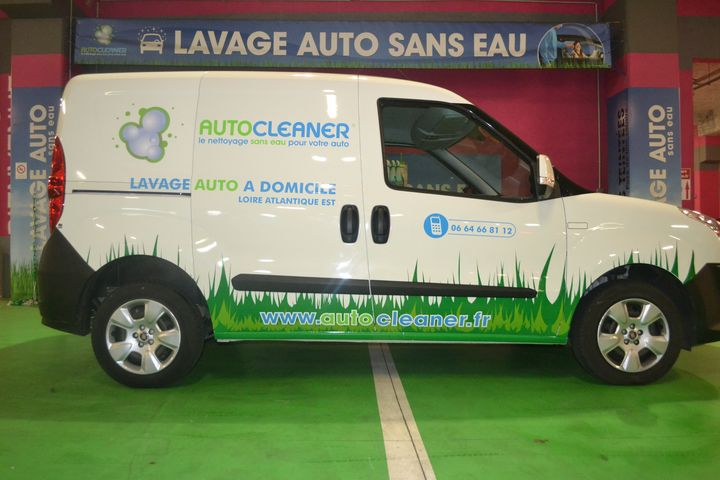 franchise auto cleaner dans franchise lavage sans eau de v hicules. Black Bedroom Furniture Sets. Home Design Ideas