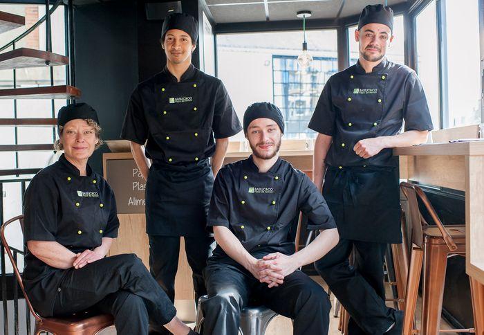 vannes accueille le premier restaurant breton de basilic co. Black Bedroom Furniture Sets. Home Design Ideas