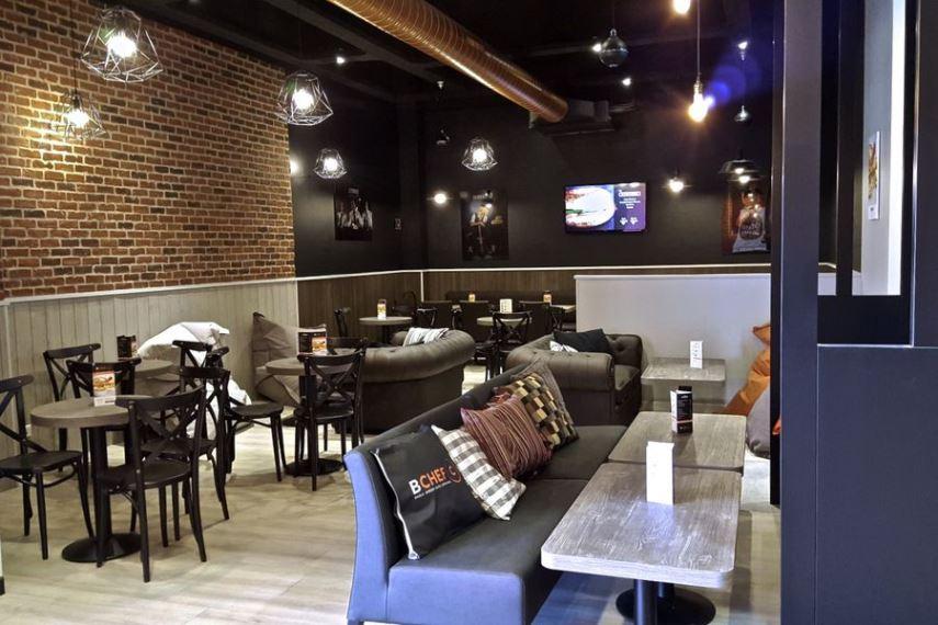 bchef annonce l 39 ouverture d 39 un deuxi me restaurant breton rennes. Black Bedroom Furniture Sets. Home Design Ideas