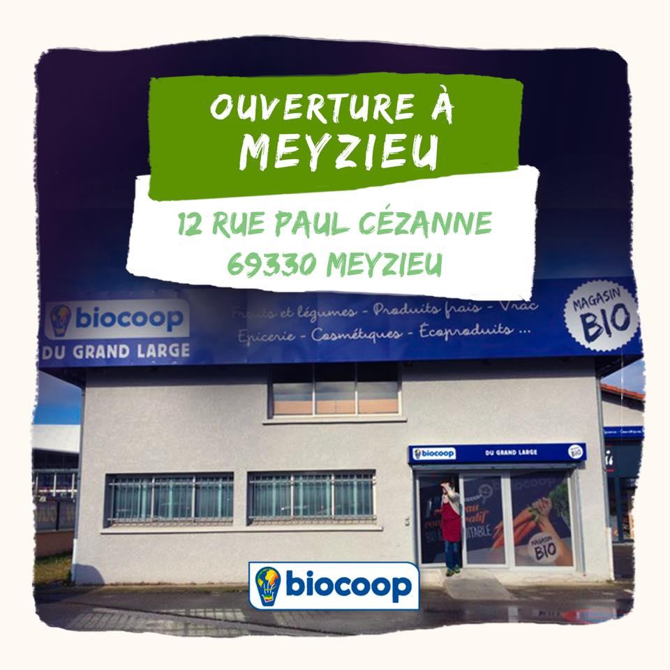 d6be184ee09 Une nouvelle Biocoop à Meyzieu