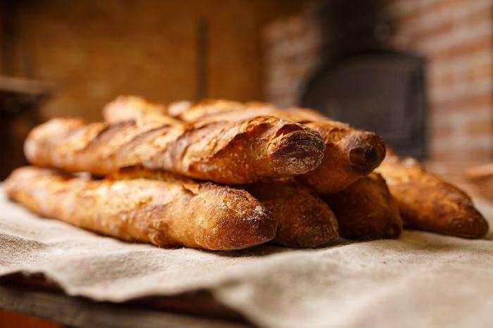 Boulangerie viennoiserie patisserie industrielle