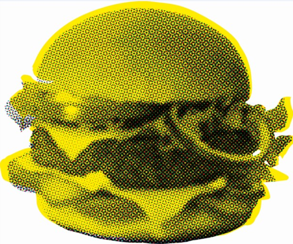 hamburger jaune 231 east street
