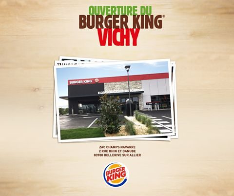 how to get burger king franchise