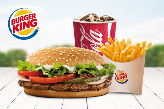 Franchise Burger King Labège