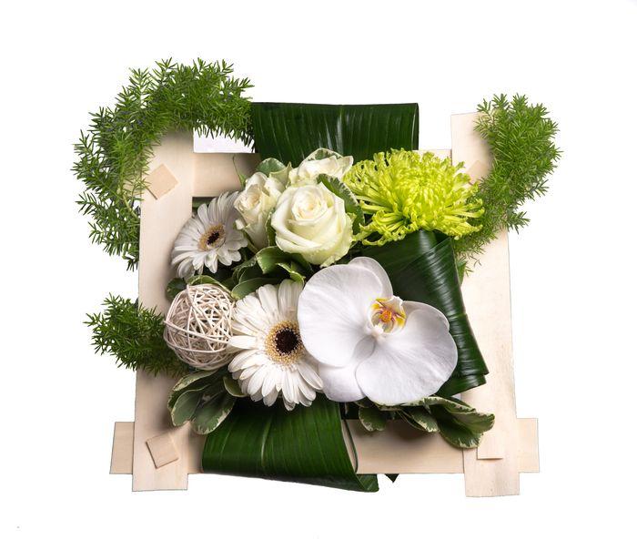 Carrément Fleurs dévoile sa collection estivale