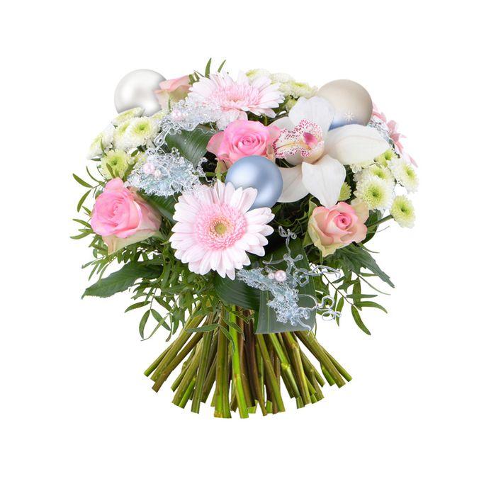 Carrment fleurs dvoile sa collection d 39 hiver contes de filles - Fleurs en hiver ...
