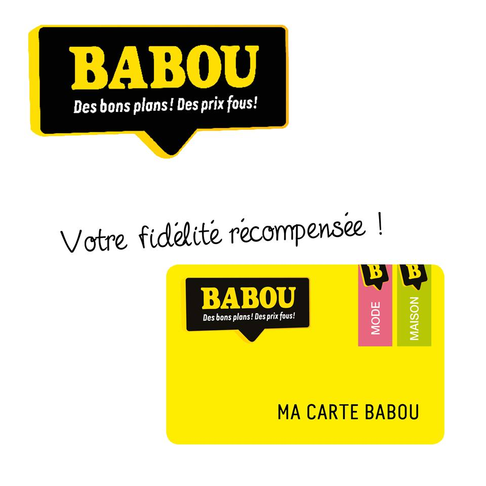 Cercle patisserie babou
