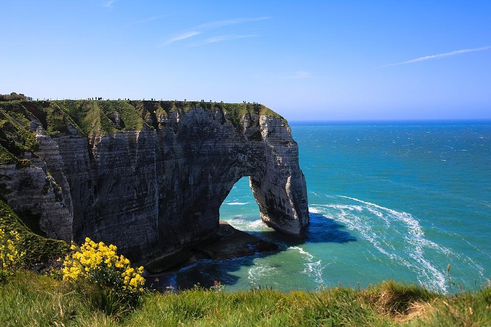 Créer son entreprise en Normandie