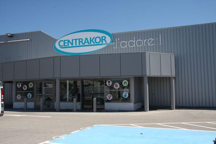 Centrakor s 39 installe pour la premi re fois dans le vaucluse for Centrakor bain de soleil