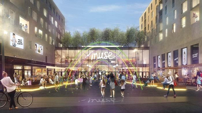 Le centre commercial Muse ouvre ses portes dans le centre-ville de Metz 45c149eb11