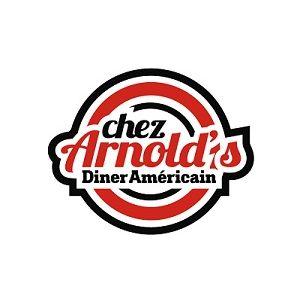 Diner restaurant chez Arnold's