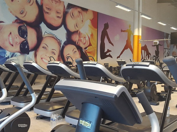 club de sport et fitness MOVING EXPRESS de Blois