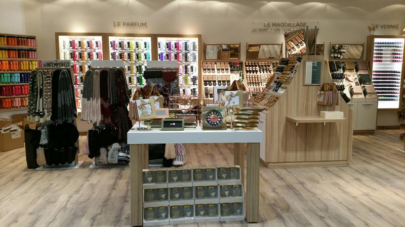 Franchise adopt 39 dans franchise cosmtiques parfumerie for Idee boutique a ouvrir