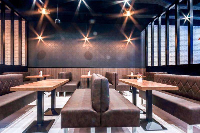 Comment Ouvrir Un Restaurant A Volont Ef Bf Bd
