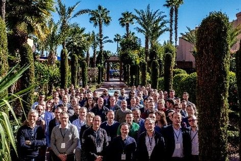 Franchise Villas Club convention 2019 Marrakech