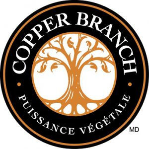 Copper Branch, logo