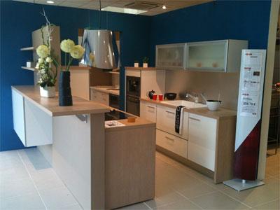 un nouveau point de vente en moselle pour le rseau cuisine plus. Black Bedroom Furniture Sets. Home Design Ideas