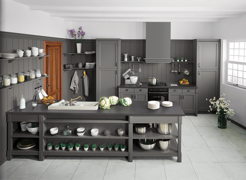 franchise schmidt et cuisinella dans franchise cuisine. Black Bedroom Furniture Sets. Home Design Ideas