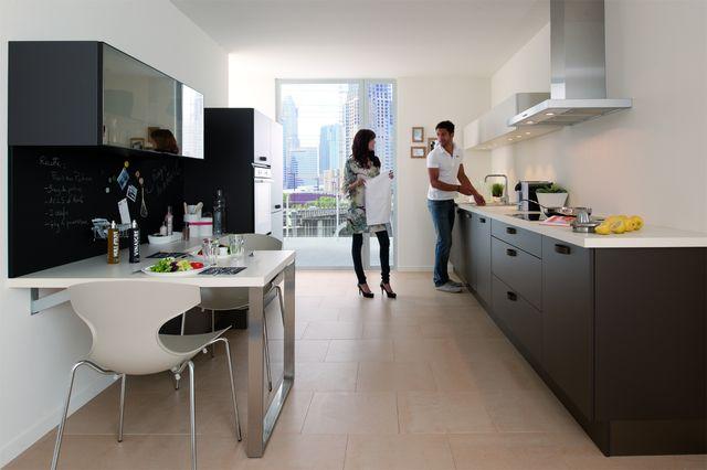 cuisinella veut ouvrir 15 nouveaux magasins en 2017. Black Bedroom Furniture Sets. Home Design Ideas
