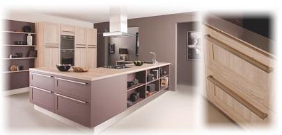 cuisinella bois cuisine tlf. Black Bedroom Furniture Sets. Home Design Ideas