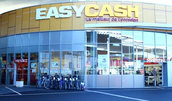 Devenir franchisé Easy Cash