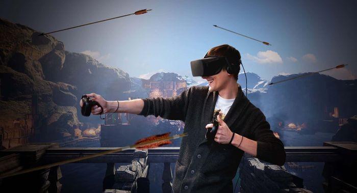 Dreamaway Le Concept Pour Ouvrir Une Salle De Realite Virtuelle