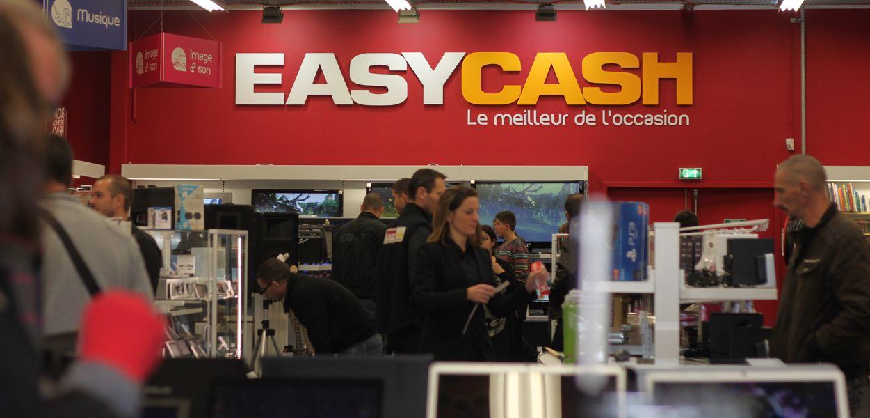 Franchise easy cash dans franchise dpt vente for Franchise cash piscine