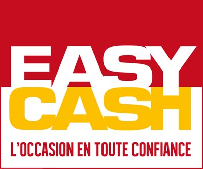 Easy Cash concept gagnant franchise occasion