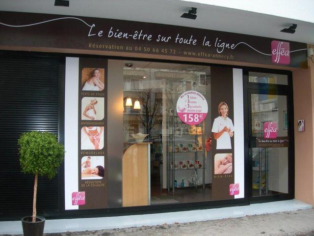 Effa prsent au forum franchise lyon for Salon des franchises lyon