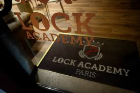FRANCHISE LOCK ACADEMY