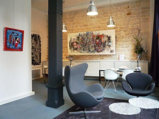 Franchise Espaces atypiques dans Franchise Agences immobilières