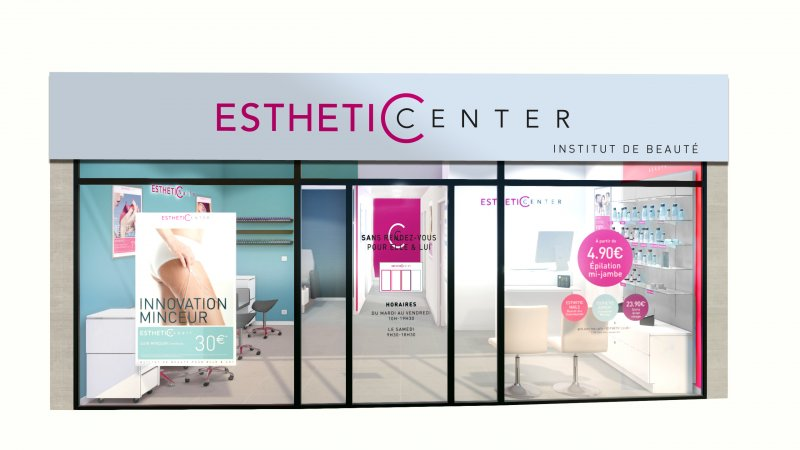 Institut de beauté esthetic center