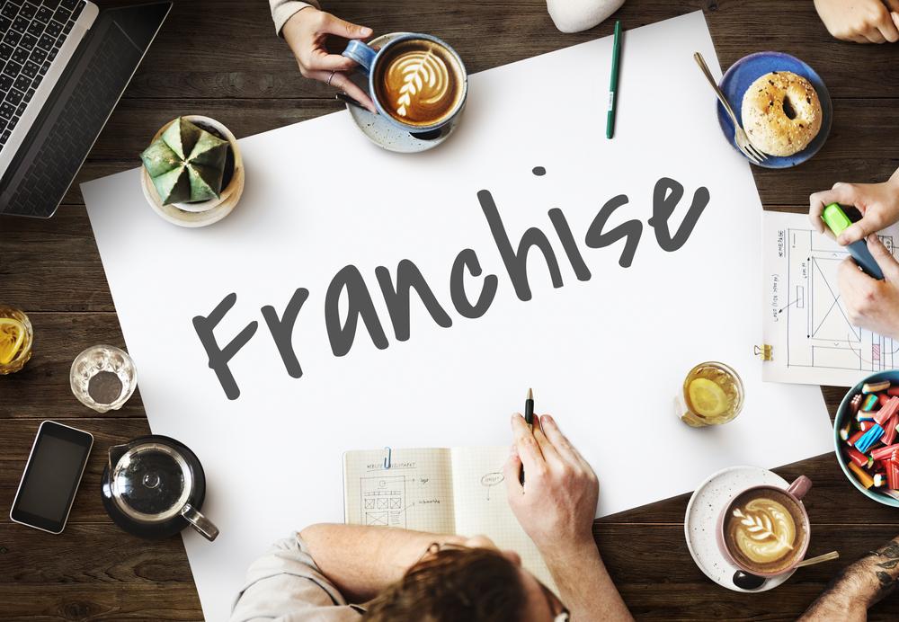 Ouvrir une franchise sans apport les secteurs suivre for Garage sans franchise