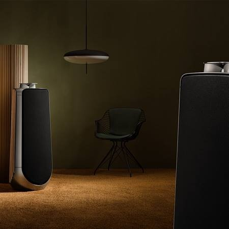 Est-il possible d ouvrir un magasin Bang   Olufsen en franchise   6d2fb0656bf4